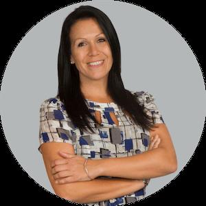 Nikki Kinloch, Cure Cancer CEO