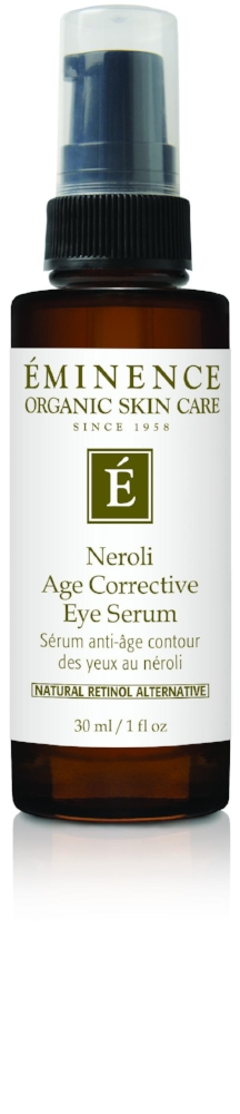 Nourish and hydrate the look of the delicate skin around your eyes. Neroli oil, coconut water and green apple stem cell technology fight the visible signs of aging, including the appearance of crow's feet and fine lines.