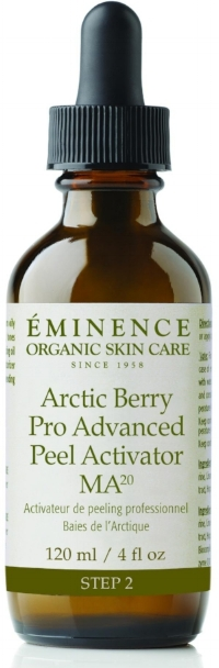 Key Ingredients:  Arctic Plants & Berries: a blend of 4 antioxidant-rich plants (cloudberry seed, arctic roseroot, arctic meadowsweet and juniper sprouts); helps prevent the appearance of signs of aging  Lingonberry Seed Oil: essential vitamins and minerals and omega 3 fatty acids; replenishes skin's moisture  Hibiscus Extract: promotes the look of elasticity in the skin  Natural Acids: Antioxidant-rich; gently exfoliates to improve the texture of the skin's appearance; reduces the appearance of redness  Actiwhite™: a powerful antioxidant blend; helps restore luminosity to the skin  Gardenia Stem Cells: improves the appearance of skin tone and elasticity