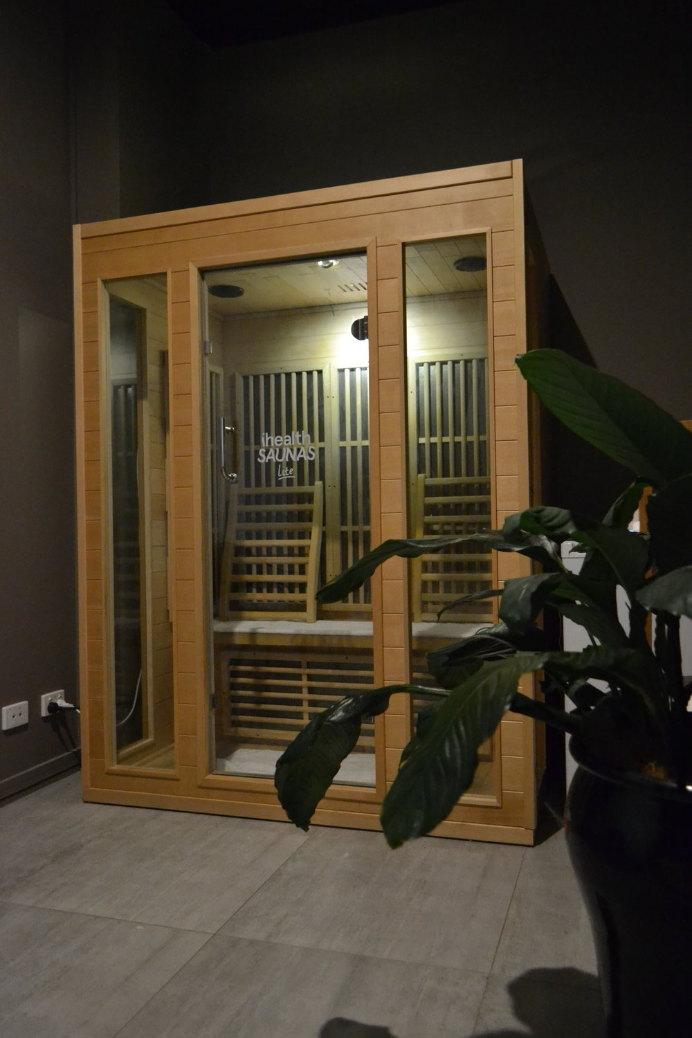 Infrared Sauna, Brisbane wellness centre, Float Therapy, Brisbane