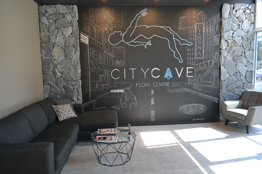 City Cave, Brisbane Float centre, Brisbane Wellness, Christmas, Christmas shopping, Christmas gift ideas