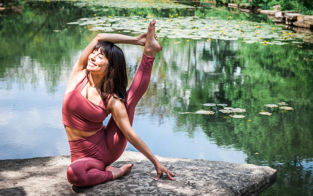 Lisa Devi