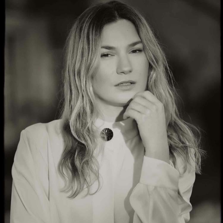 Katharina Baron - Founder - Director, Writer & Producer