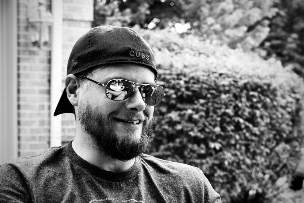 Eric Bramwell - Head Brewer - Creativity
