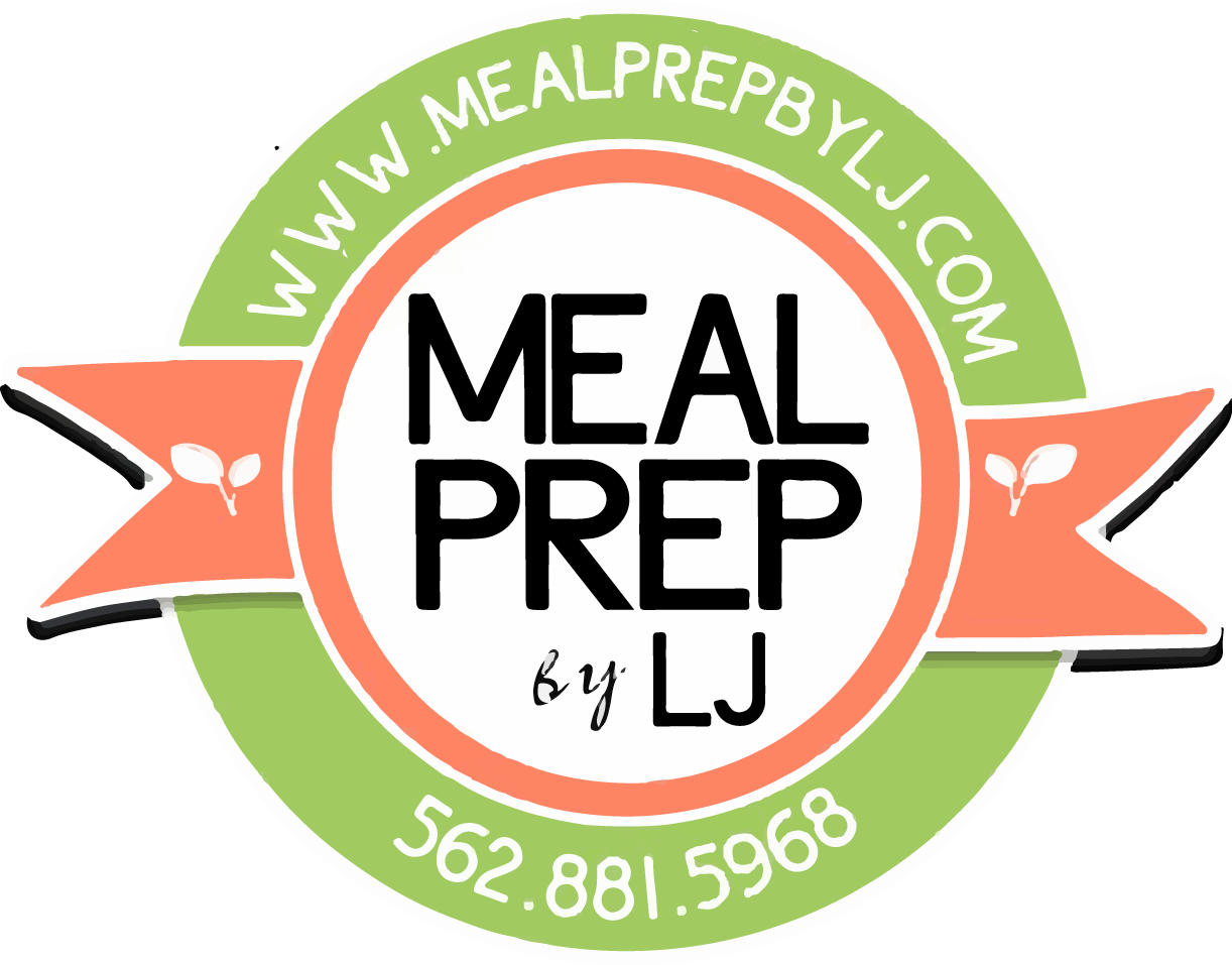 Meal Prep by LJ
