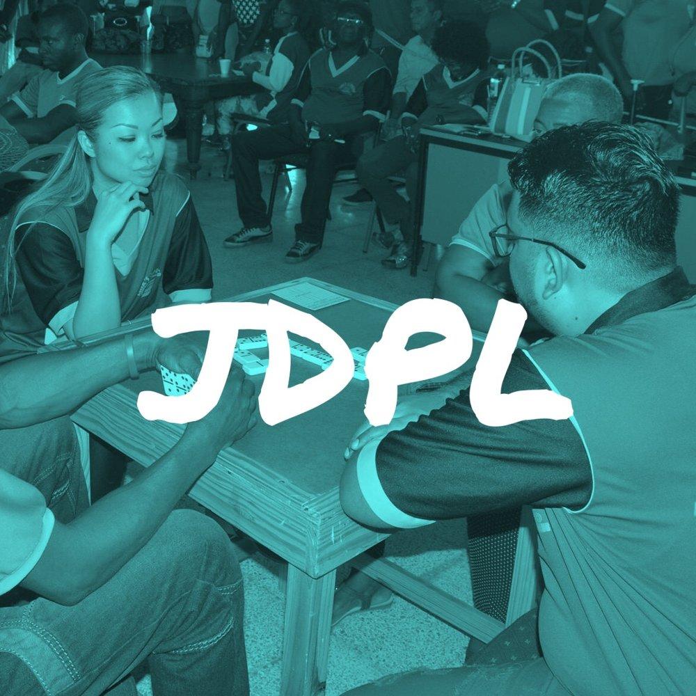INACTIVE - JAMAICA DOMINO PREMIER LEAGUE
