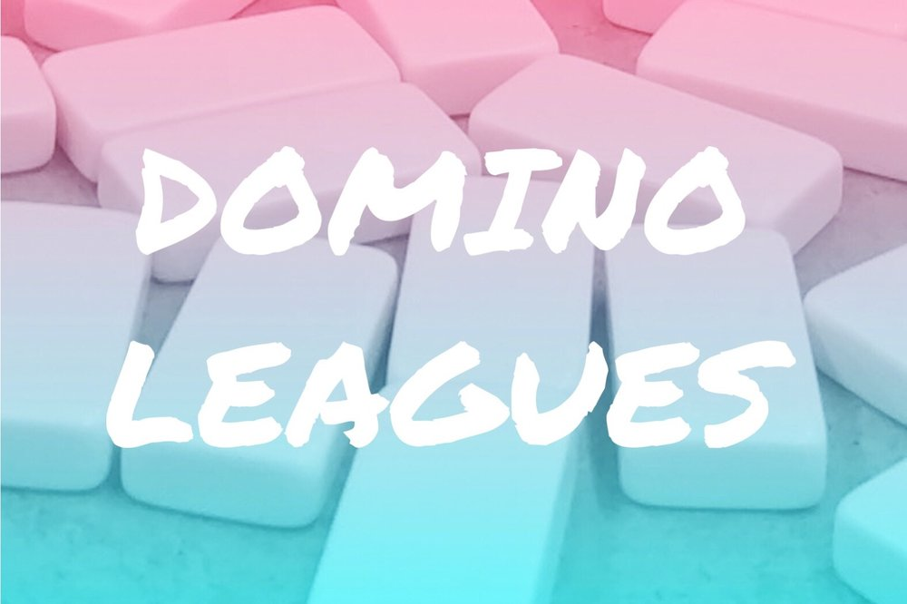 Click and get access to information on your Domino League.
