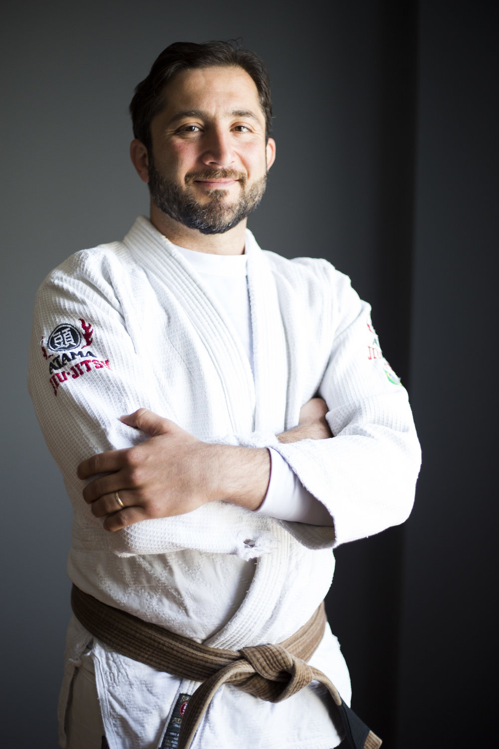 Emilio DeLia - Founder, Lead Instructor