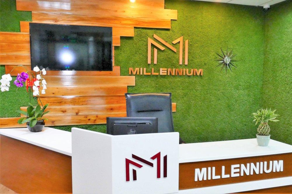 Makati Office of Millenium Pan-Asia Hotel and Resort Inc.