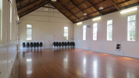 Northcote - St. John The Baptist - Church Hall