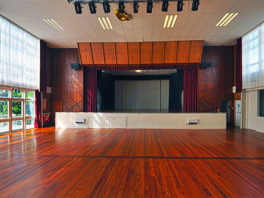 Titirangi War Memorial Hall