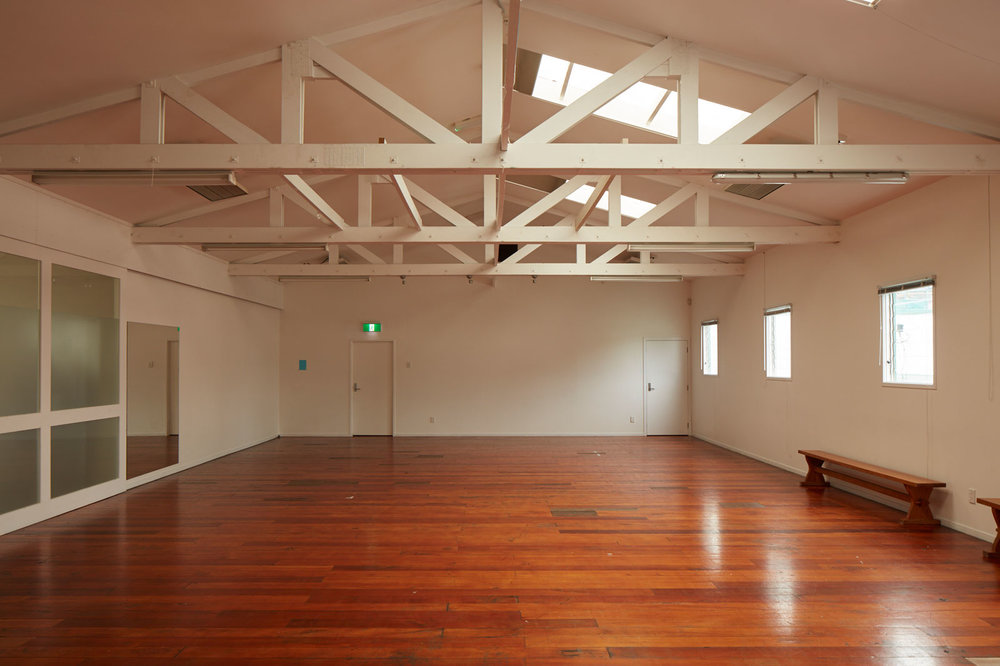 Henderson - Corban Estate Arts Centre, Opanuku Studio