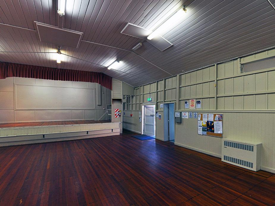 Pakuranga - Pakuranga Community Hall