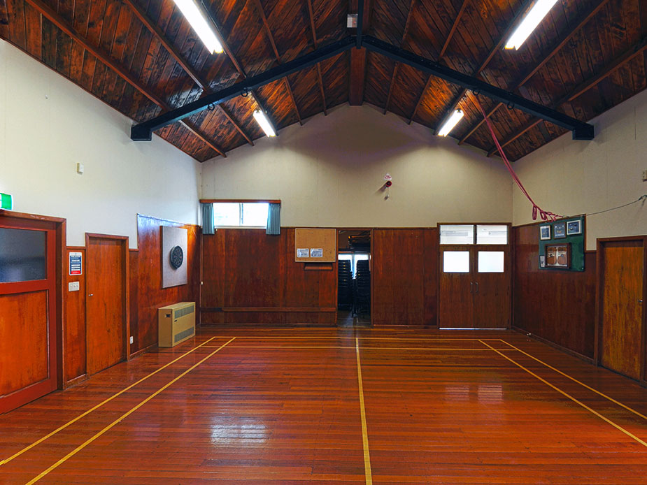 Orere - Orere War Memorial Hall