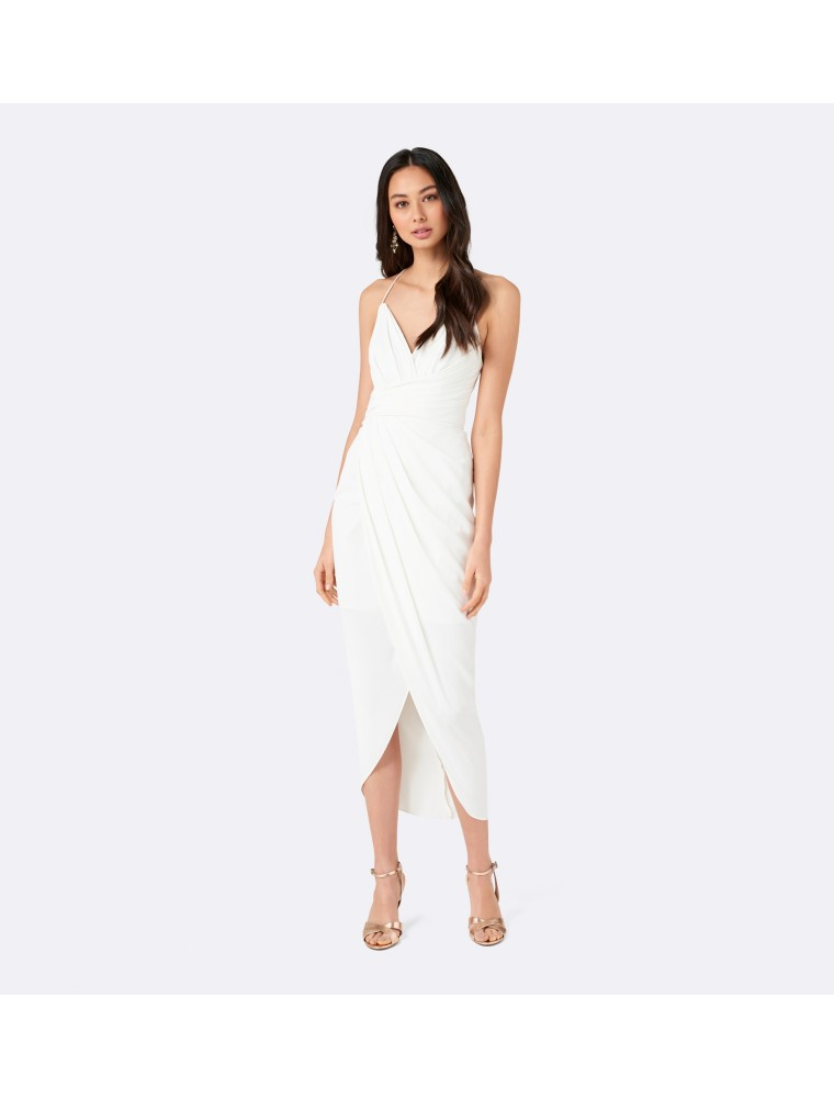 Forever New - Charlotte Drape maxi dress