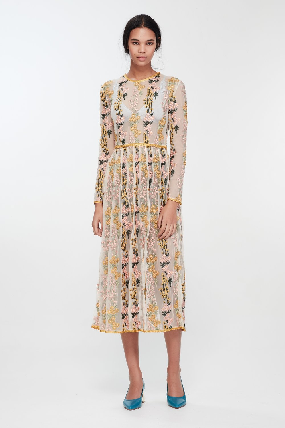 Kate Sylvester - Paloma dress