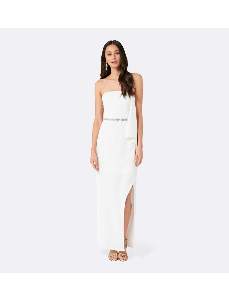 Forever New - Sophia Waterfall strapless