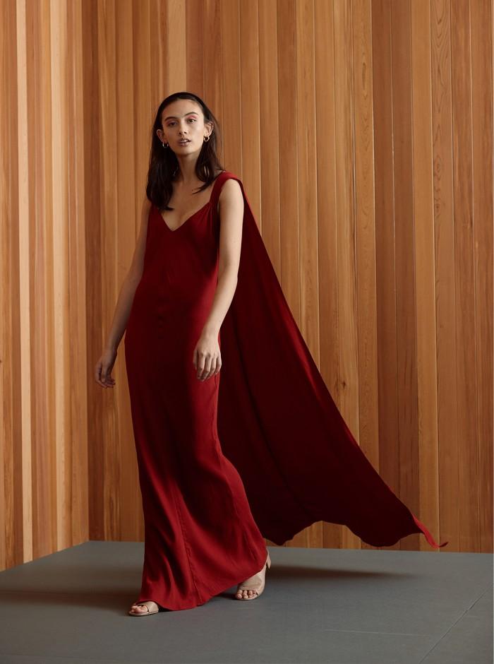 Liam - Metta gown