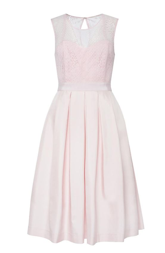 Alannah Hill - The Siren dress