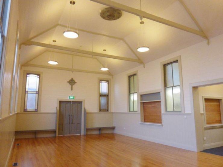 Northland -  St Anne's Parish Hall