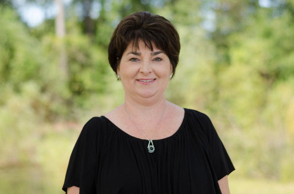 Donna Breedlove - Family Ministry