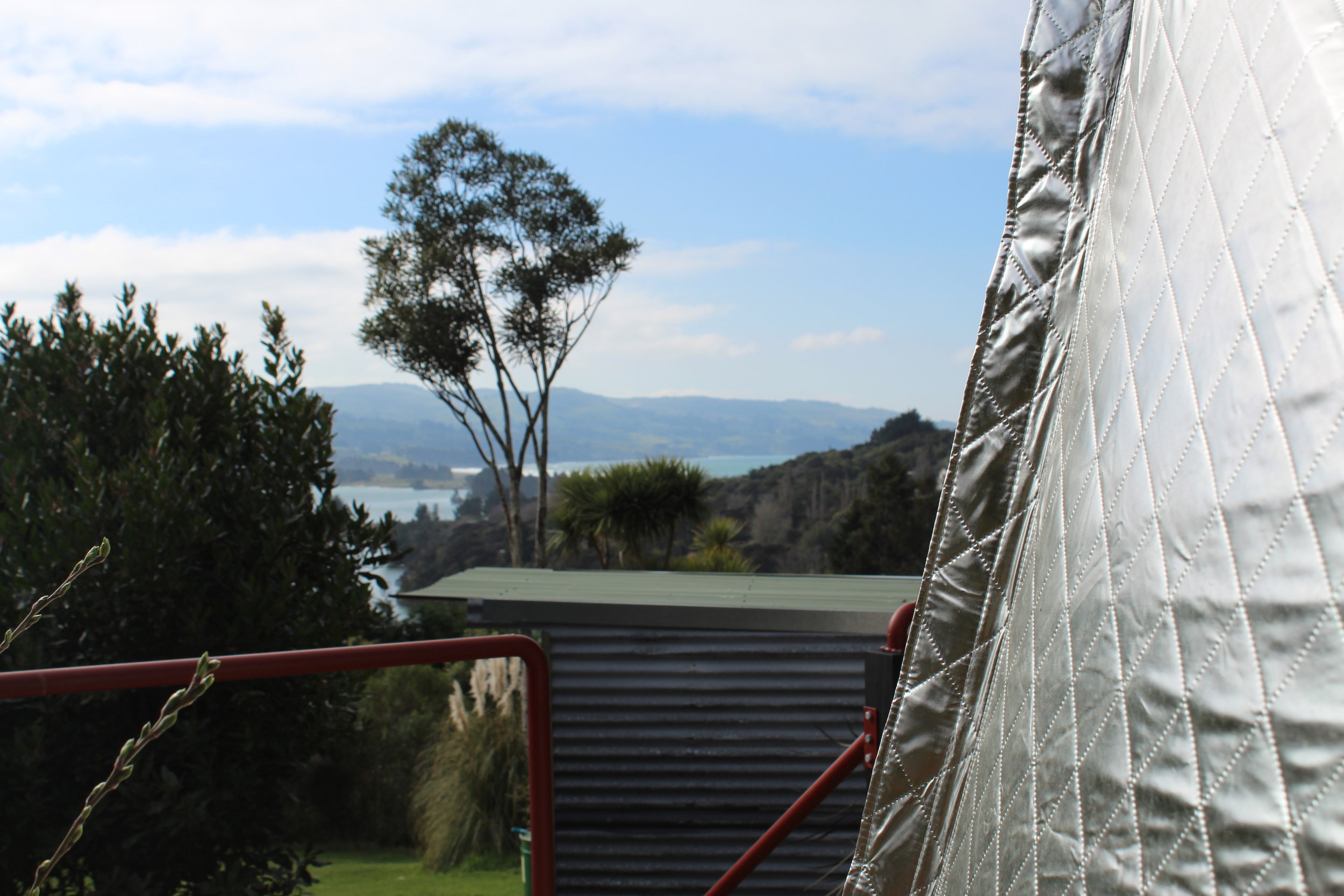 Peachy Setting Up For An Airbnb South Island Tiny House Best Image Libraries Weasiibadanjobscom