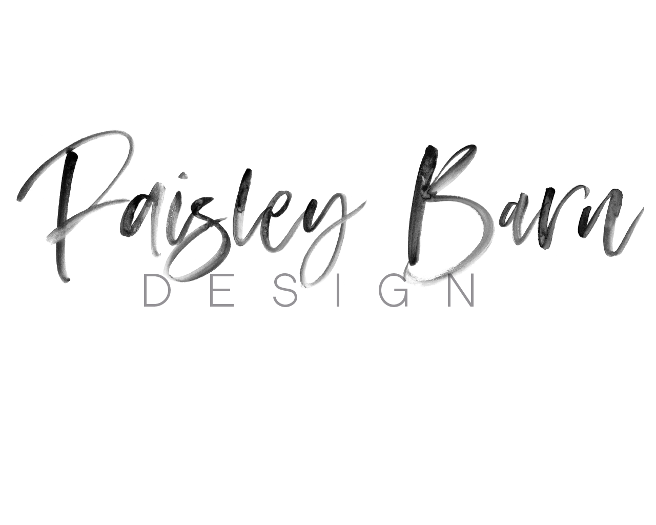 Paisley Barn Design