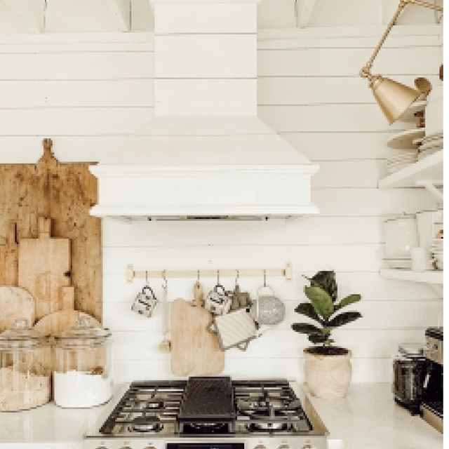 Just a little kitchen inspiration for you this morning from @lizmariegalvan