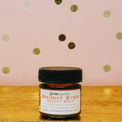 BRIGHT EYES BEAUTY BALM