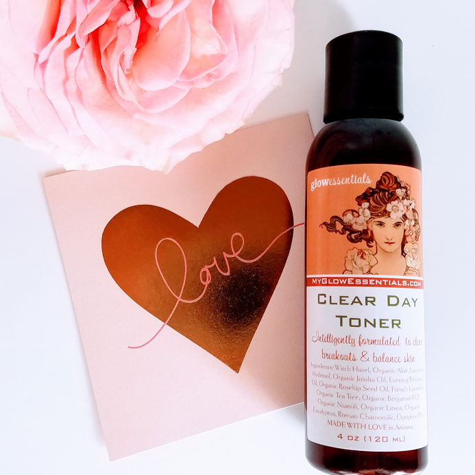CLEAR DAY TONER