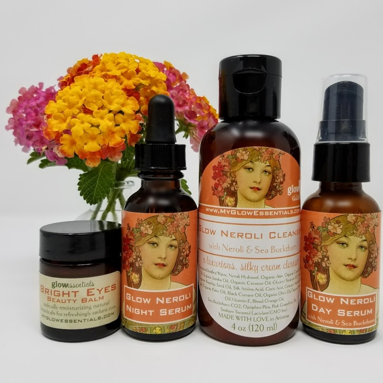 Neroli Skincare Package