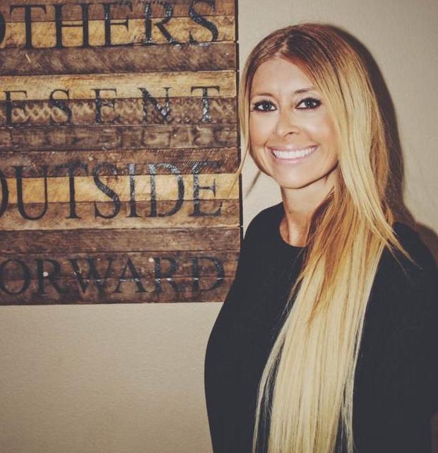 Salina Shuler, MSW President, CEO, Program Director
