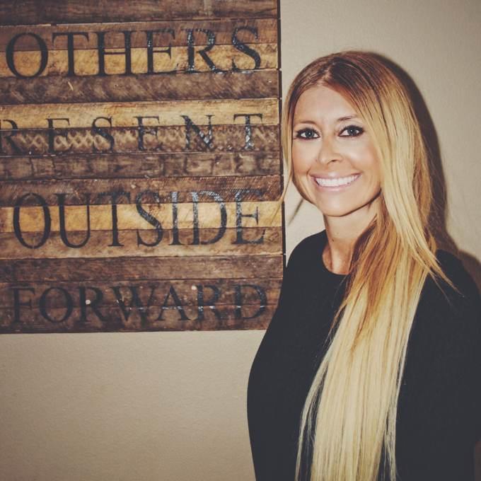 Salina Shuler, MSW  CEO, President