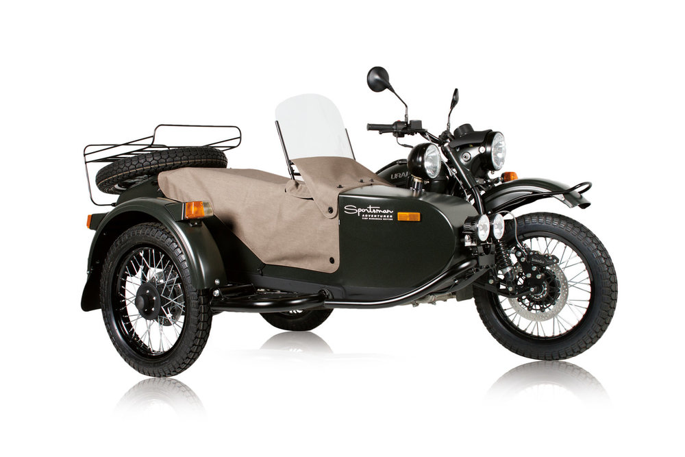 2WD モデル