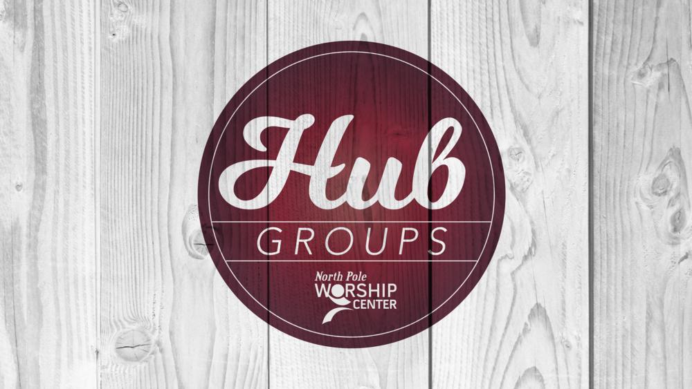 HUB GROUPS -