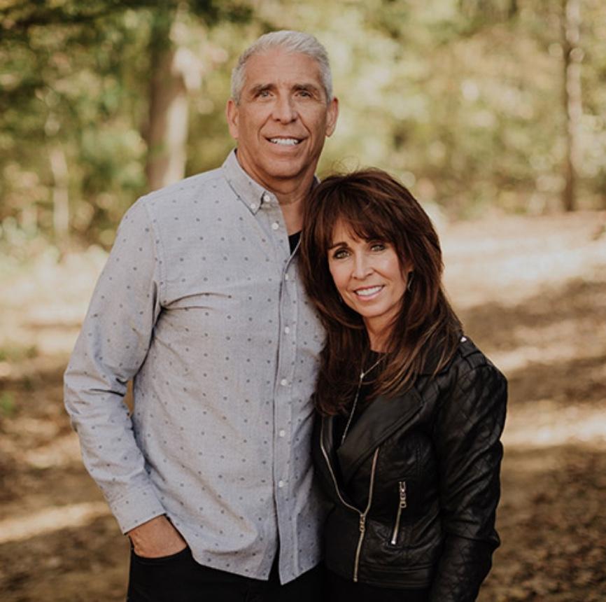 Bob & Sharla Anderson -Married Life Pastors at Covenant Church -
