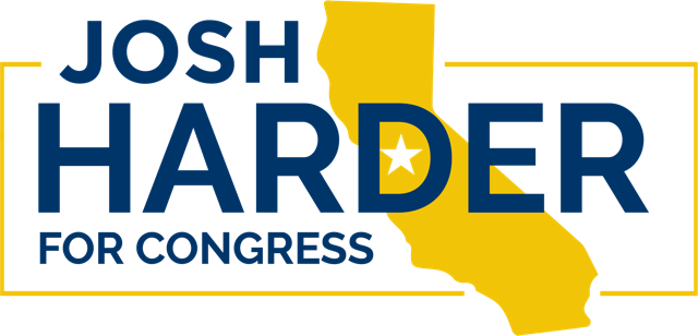 Image result for josh harder for congress logo