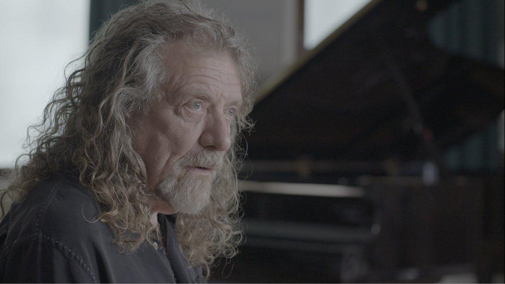 Robert Plant. 2015