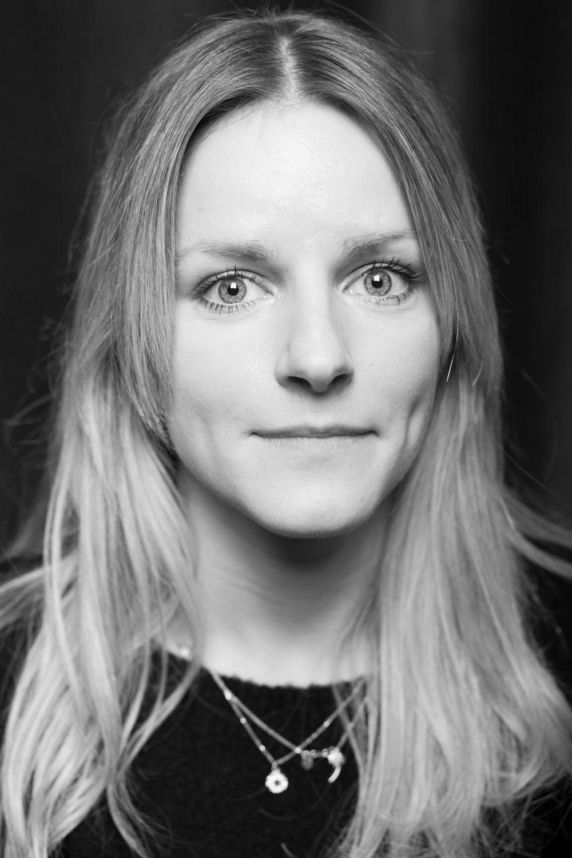 Andrea Holmstrup