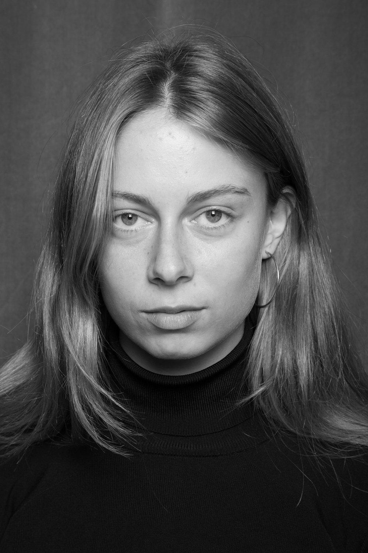 Frederikke Agnete Svarre