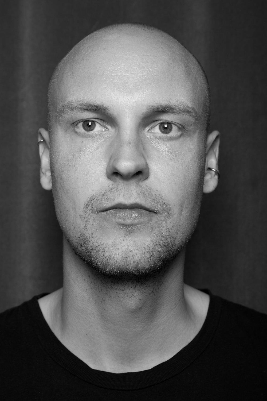 Alexander Brask Jensen