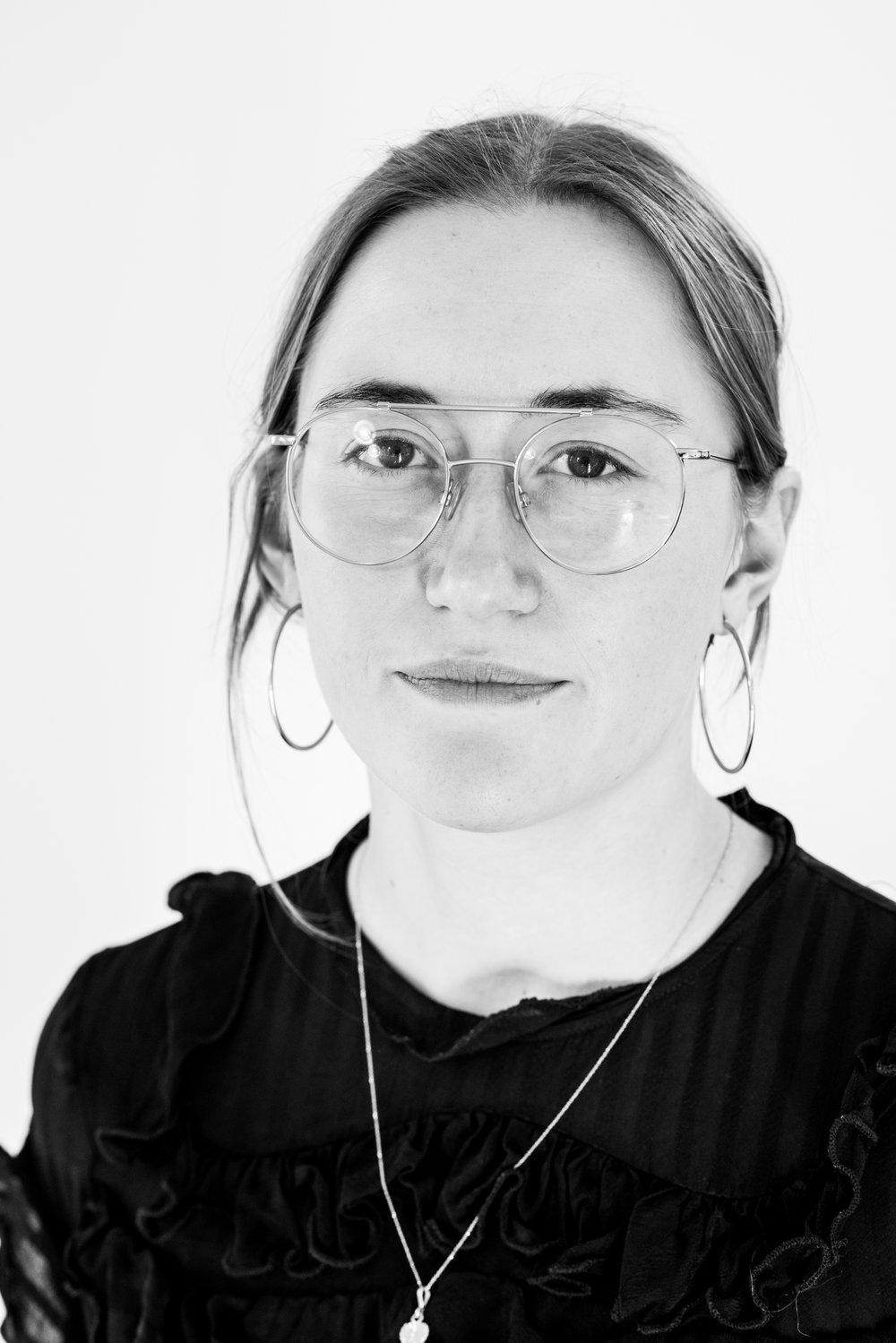 Esther Gandrup