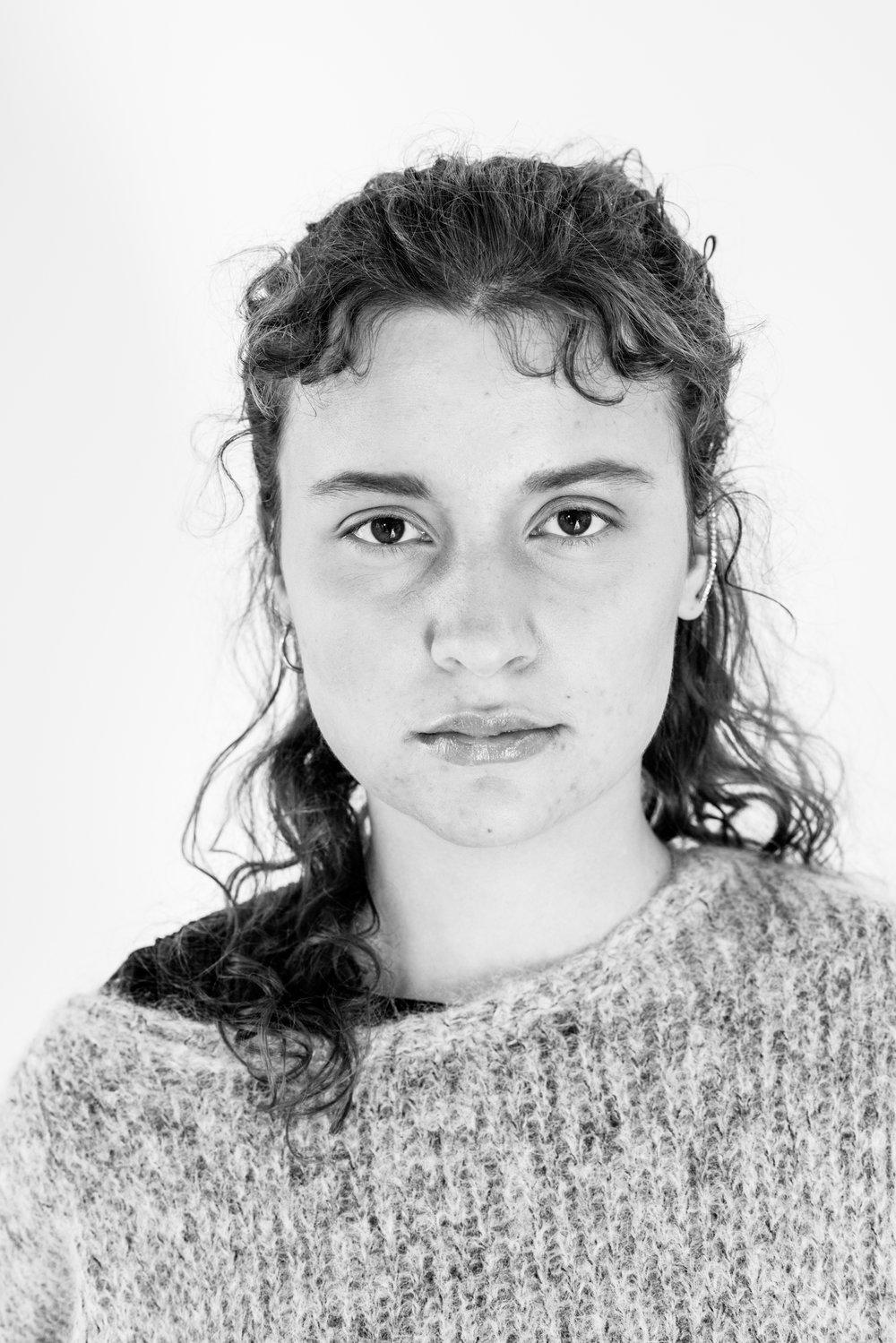 Natalja Binzer