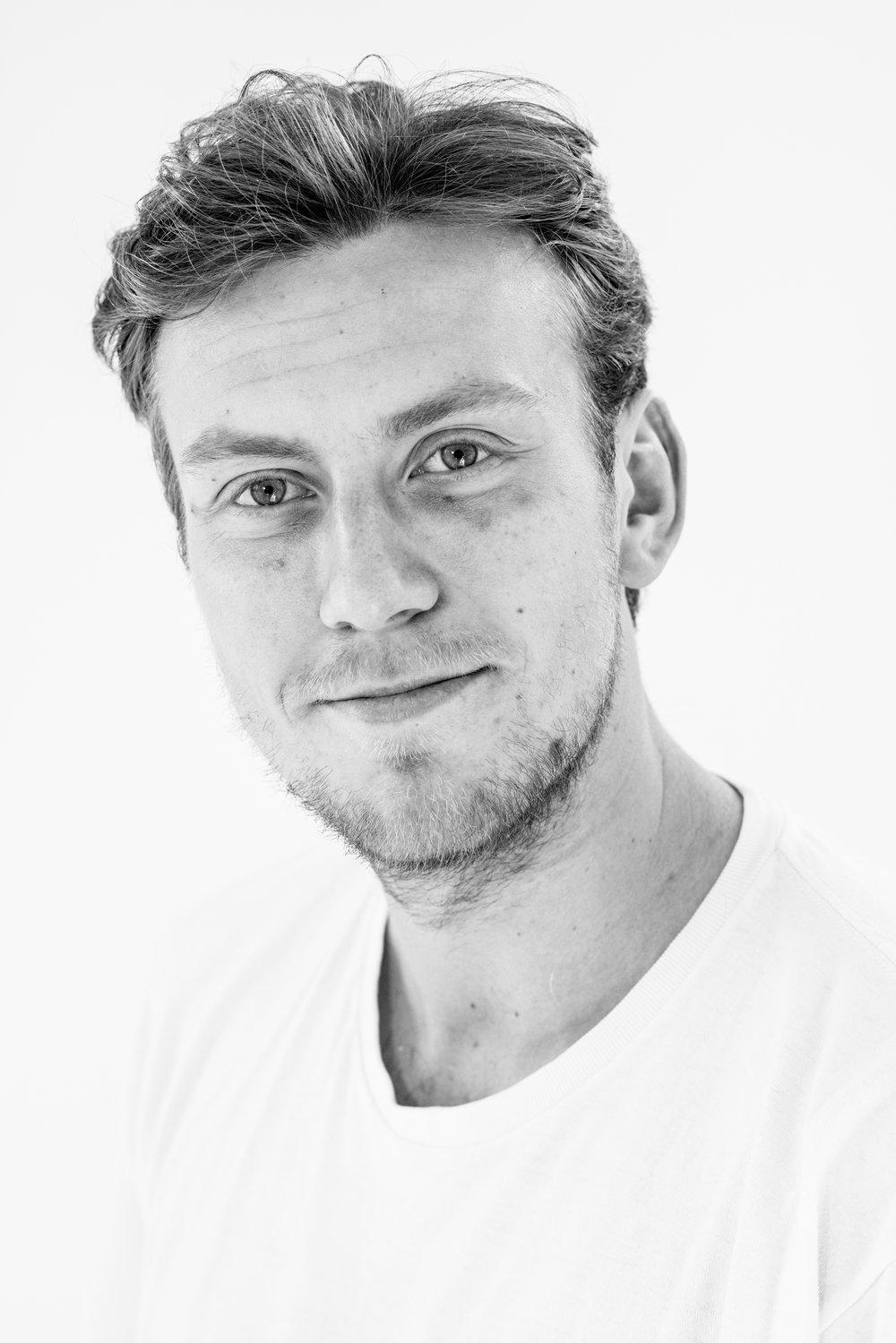 Jacob Ø Johansson