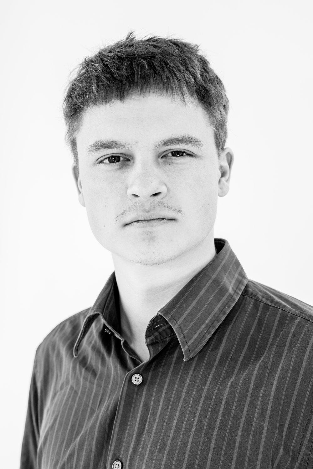 Martin Hornshøj