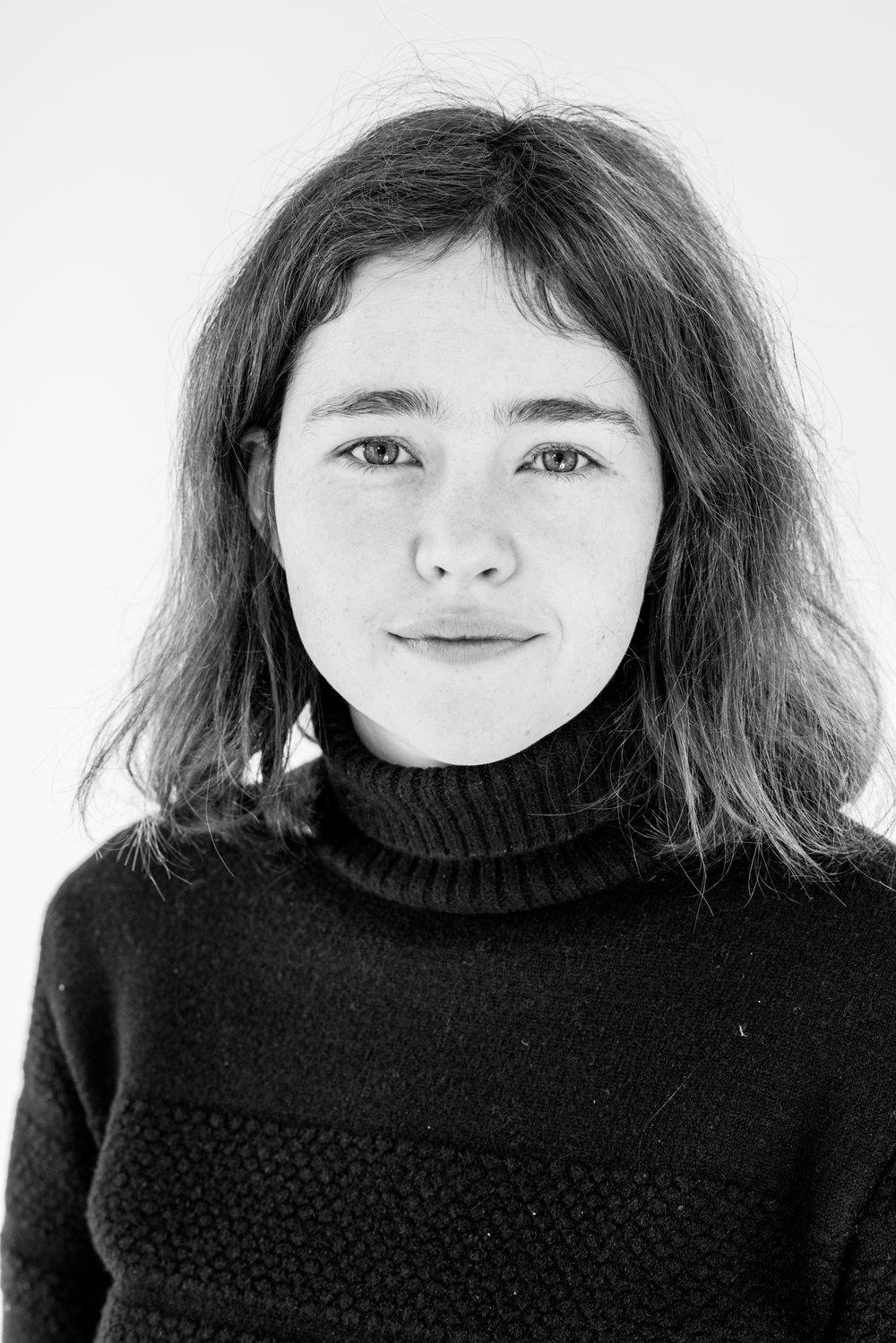 Julia Jayko Fossland