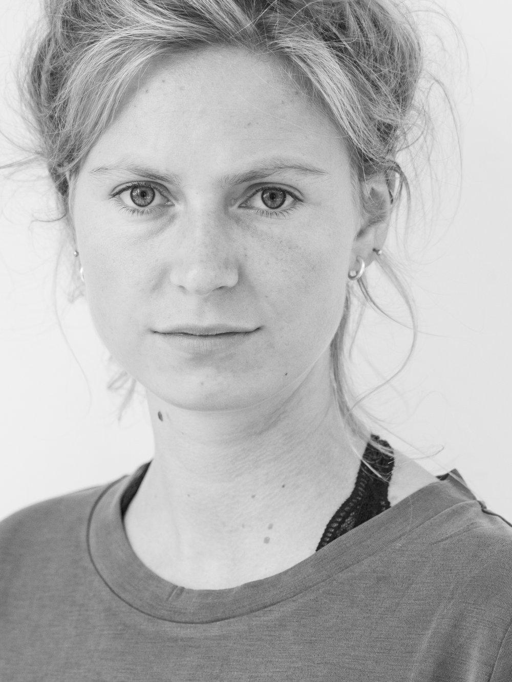 Clea Filippa Ingwersen
