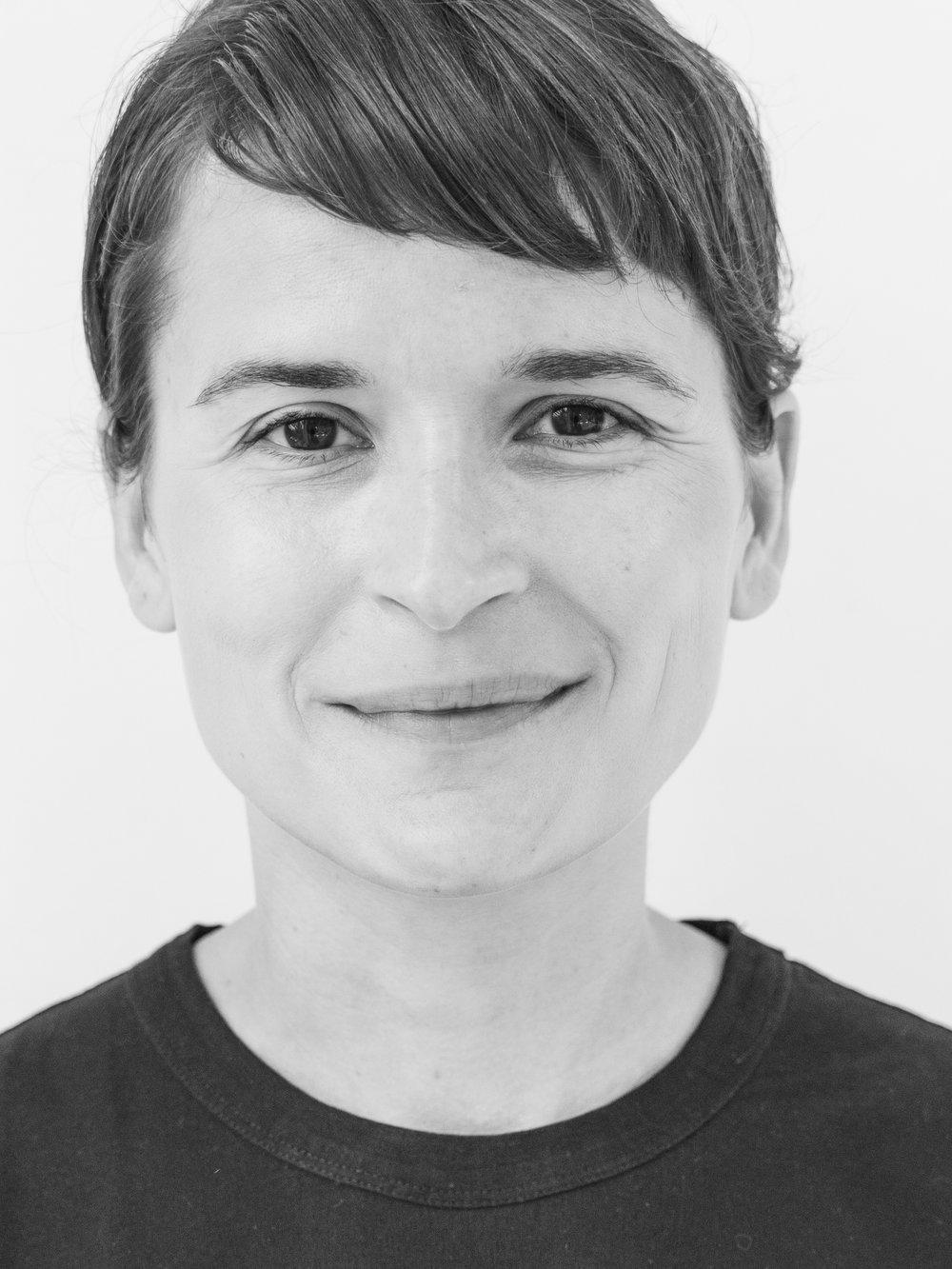 Ida Ellinor Suhr
