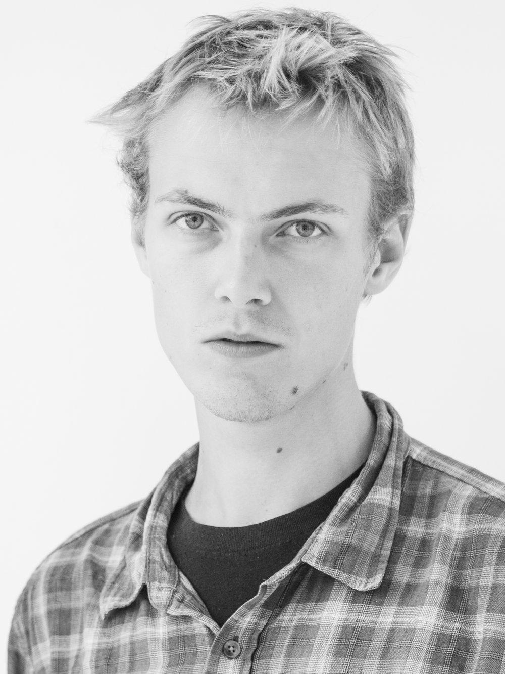 Sebastian Hvass