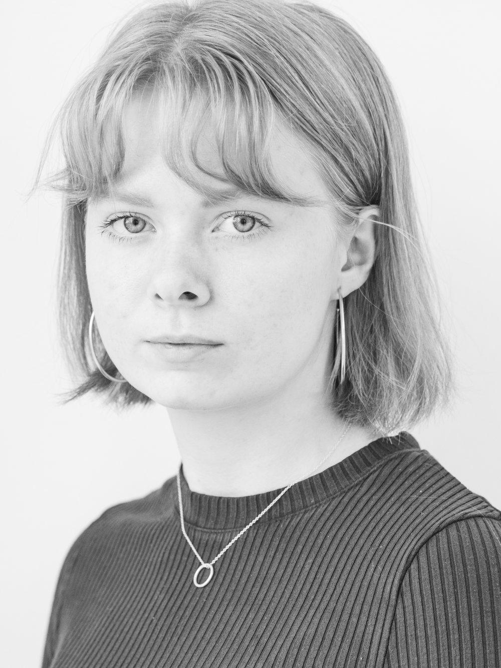 Una Lilja Erludóttir
